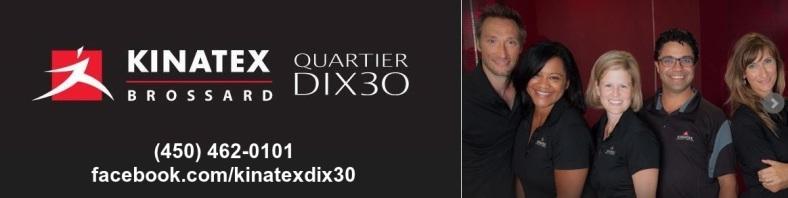 Logo Kinatex Dix30
