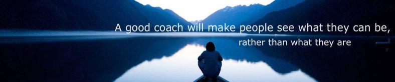 Coaching banner