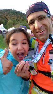 Karym Lahjioui Bromont Ultra 80 km