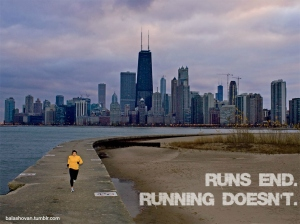runs end running doesnt