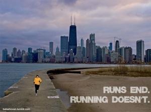 runs end running doesnt
