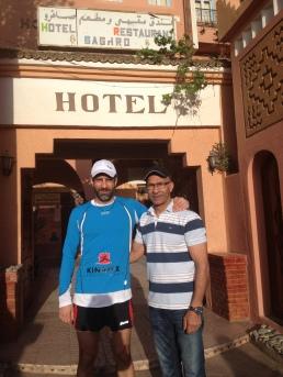 MDS2016 - Pre course - Pere et fils Lahjioui