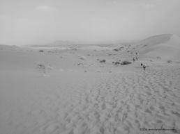 MDS2016 - Etape 1 - Dunes Merzouga 1
