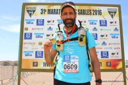 MDS2016 - Karym Lahjioui medaille 2