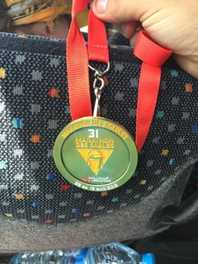 MDS2016 - Medaille de la consecration