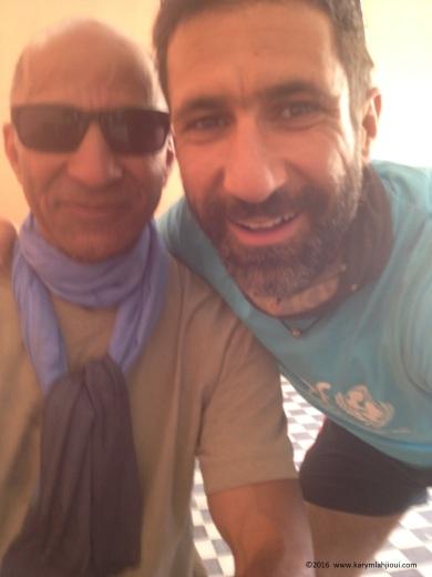 MDS2016 - Pere et fils Lahjioui